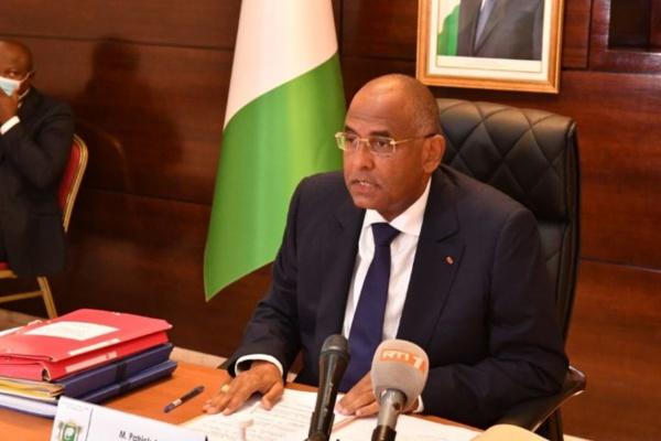 Abidjan : Le Premier Ministre Patrick Achi prend officiellement fonction