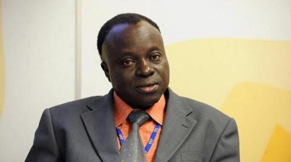 A MAKANE FAYE, LA COMMUNAUTE SENEGALAISE D'ADDIS RECONNAISSANTE