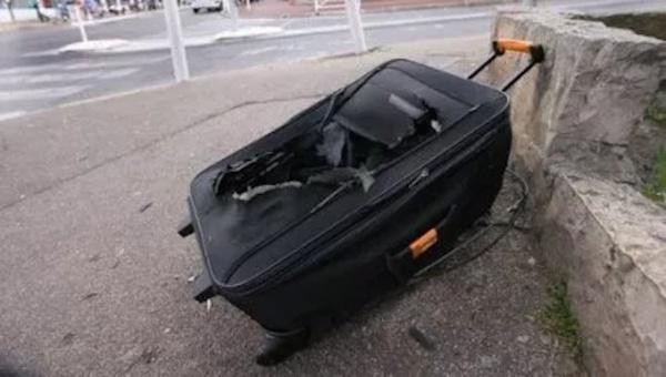 Liban : Des restes d'une femme noire retrouvés dans une valise