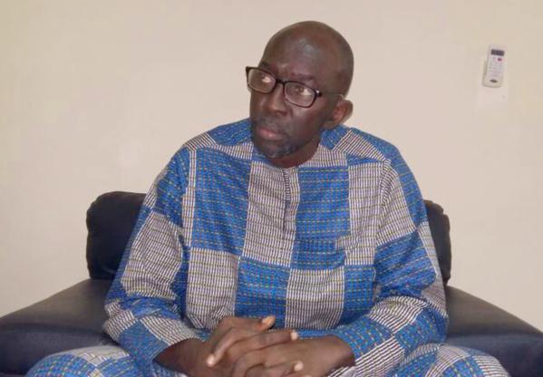 Mbaye Jacques Diop : « Depuis quelque temps, le jeu du Sénégal n'est pas du tout rassurant »