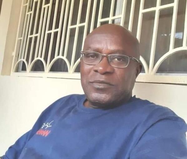 Nécrologie : Décès d'Ousmane Diatta du PDS