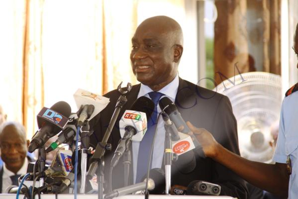 Nécrologie: Décès du Secrétaire Général du Ministère de l'Intérieur, Ibrahima Sakho