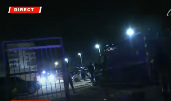 Face à Face Modou Lo - Ama : Plusieurs automobilistes agressés sur la VDN