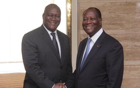 Cote Ivoire : Ouattara nomme son frère ministre des forces armées