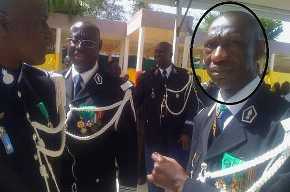 Propos ethnicistes, le colonel Ndao dénonce : « Ce sont ces gens-là qui sont des forces occultes...»