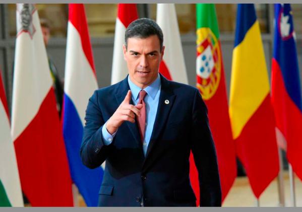 Rapatriements des émigrés : Le premier ministre espagnol, Pedro Sanchez arrive ce jeudi à Dakar