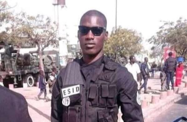 Cap Skirring : Décès du gendarme qui a brutalement cogné un poteau électrique