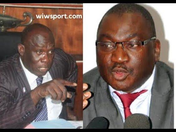 Sortie de Me Babacar Ndiaye sur l'organisation des AG de FSB : Baba Tandian et Cie démentent et révèlent