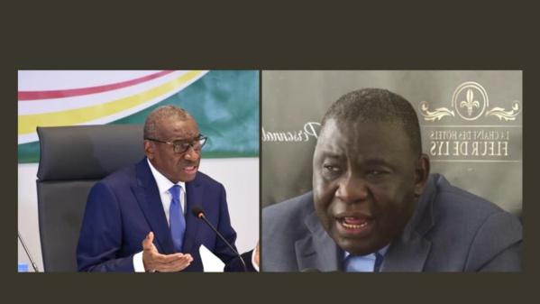 Affaire Sonko - Adji Sarr: Me Alassane Dioma Ndiaye rejette la commission d'enquête du gouvernement