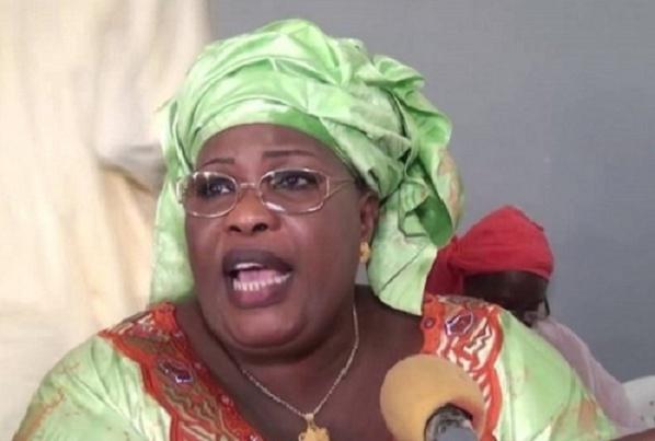 Aminata Mbengue Ndiaye à l'opposition : « Nous sommes plus pressés d'aller aux élections »