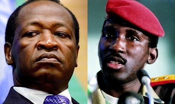 Assassinat de Sankara : La justice burkinabè décide de la mise en accusation de l'ex-président Blaise Compaoré