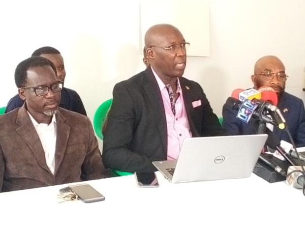 Le colonel Kébé sur les 400 partis politiques au Sénégal : «je trouve ridicule»