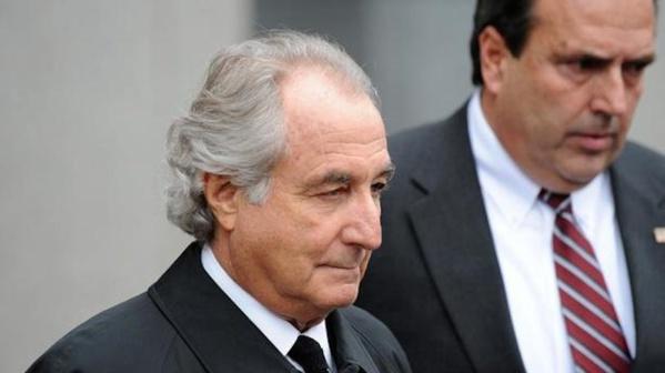 Bernard Madoff, l'escroc américain, est mort en prison
