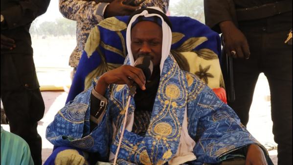 Diohine: Des jeunes sur le pied de guerre contre le marabout Serigne Bara Sène