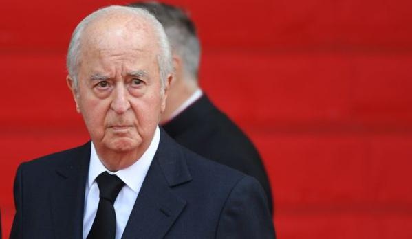 """Édouard Balladur : """"La France n'a pas à s'excuser pour le génocide au Rwanda"""""""