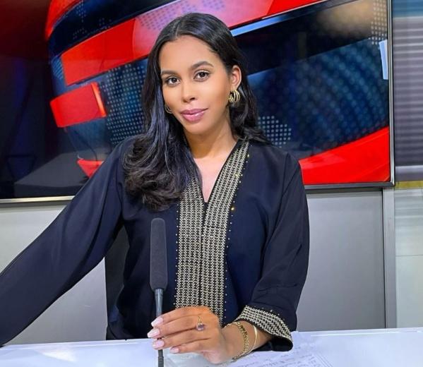La journaliste Soukeyna Ndiaye revient à la TFM