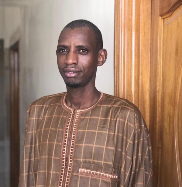 Marginalisation de la presse Arabophone: Khadim Bousso tire la sonnette d'alarme