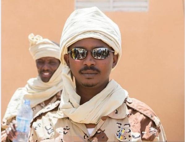 Qui est Mahamat Idriss Déby Itno, le nouvel homme fort du Tchad ?