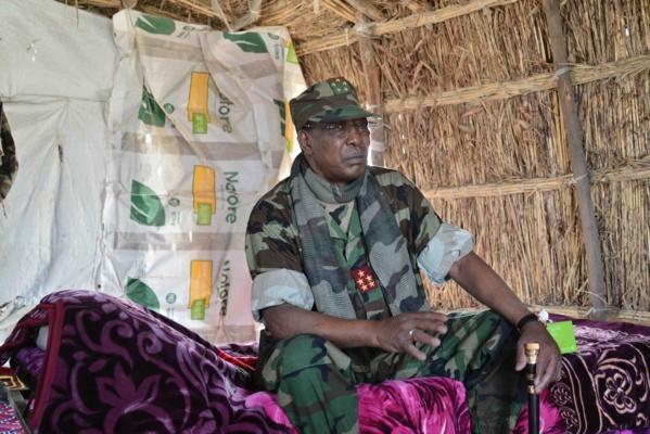 Décès de Idriss Déby Itno : les dernières heures du Président-Guerrier Tchadien ( EXCLUSIF )