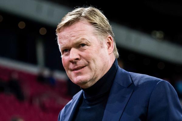 Ronald Koeman tacle les dirigeants de l'UEFA « Le plus important pour eux, c'est l'argent... »