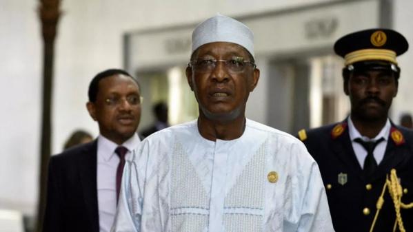 Mort d'Idriss Déby : Ses secrets racontés par ses amis du Sénégal