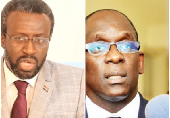 Divergences avec DIOUF SARR, Dr BOUSSO quitte le ministère de la Santé