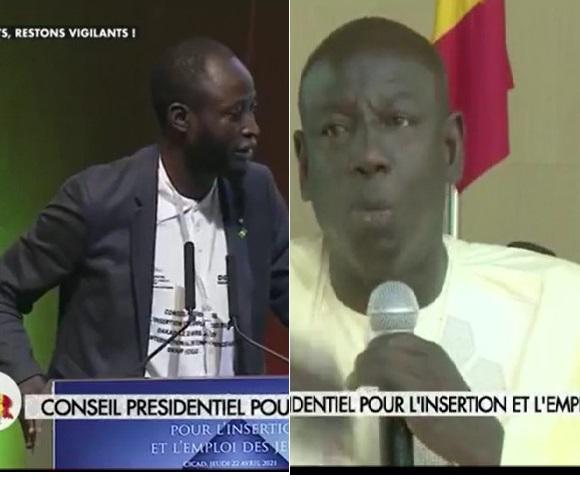 Wilane et Cie tirent sur le PCRJ de leur région: «Celui qui a parlé au nom de Kaffrine est passé à coté de la plaque »