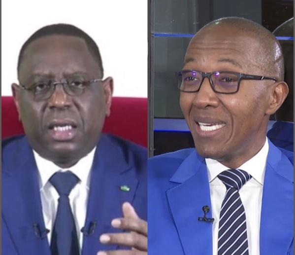 """Abdoul Mbaye sur les menaces de Macky :"""" Elles sont inutiles..."""""""