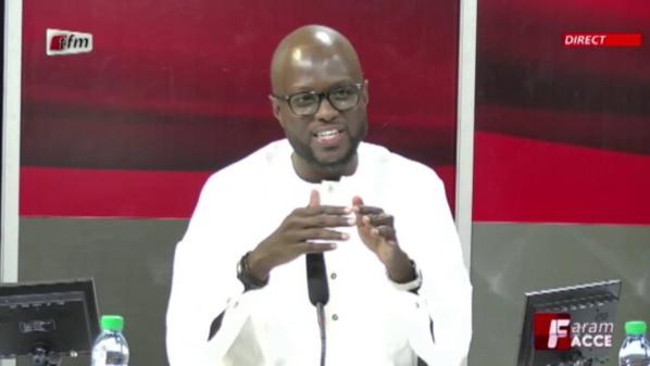 El Malick NDIAYE de PASTEF: « Pour nous, Macky SALL et son régime appartiennent désormais au passé