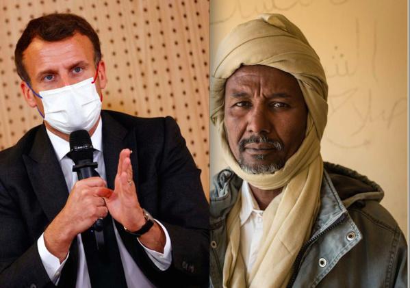 Tchad: Apres les menaces de Macron, les rebelles se disent favorable à une issue politique à la crise