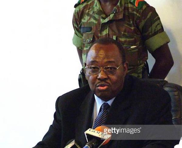 """Le président de l'assemblée nationale du Tchad parle : """"Pourquoi j'ai renoncé d'assurer l'intérim après le décès de Déby..."""""""
