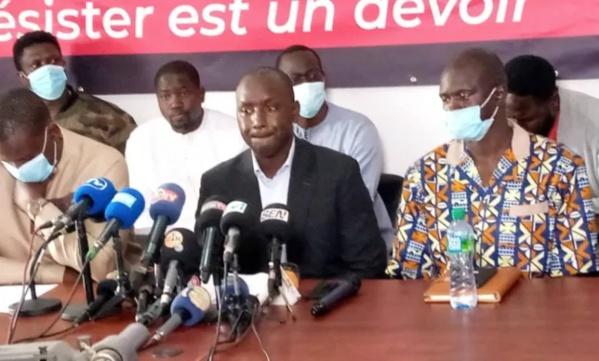 « Le Président Sall a trahi, une fois encore, la parole donnée à Serigne Mountakha », selon le M2D