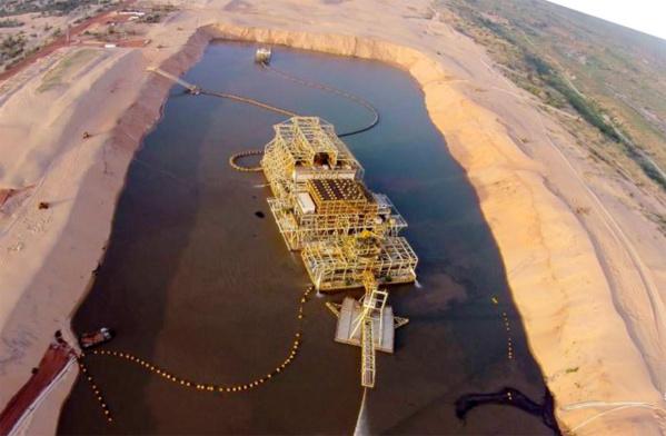 Zircon : Après Diogo, l'entreprise Française ERAMET s'empare de Lompoul, 4ème gisement le plus important au monde
