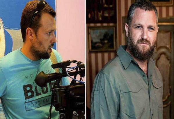 L'identité des deux journalistes tués au Burkina