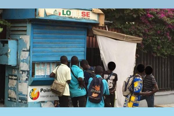 Dakar : Un agent de la LONASE détourne six millions de F CFA