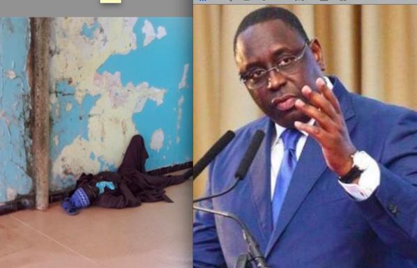 Laxisme, dysfonctionnement... Macky demande l'audit des hôpitaux