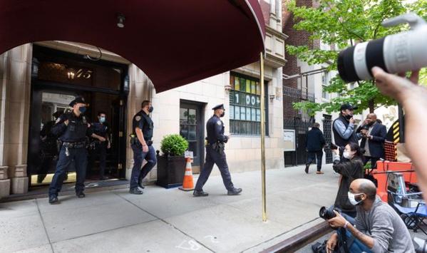 L'appartement d'un avocat de Trump, perquisitionné par la police fédérale