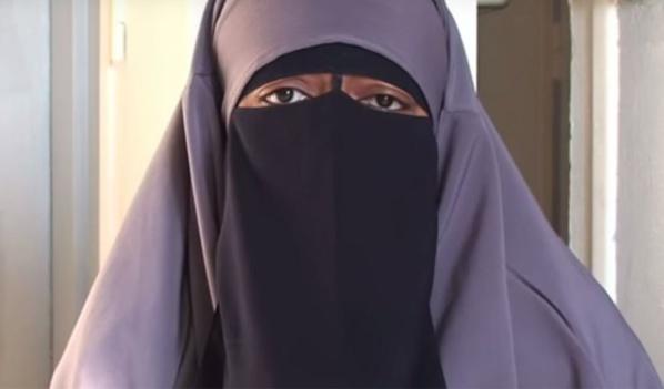 Poursuivie pour terrorisme,  Aïda Sagna condamnée...