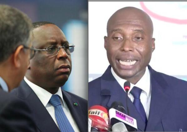Barthélémy Dias répond à Macky : «Au Sénégal, c'est la fête du désemploi  et du Chômage »