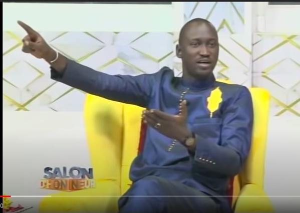 """Pape Ndiaye révèle : """"Le procureur m'a dit que Imam Ndao avait un projet de faire exploser le mausolée de..."""""""