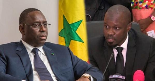 Sonko : « Une autoroute n'est pas forcément payante. Ce que vous ignorez, Mr Macky Sall... »