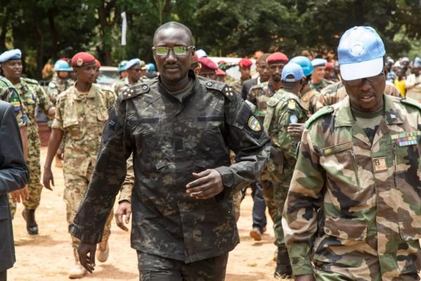 Centrafrique : les forces russes accusées de violences sexuelles, Pillages, saccages...