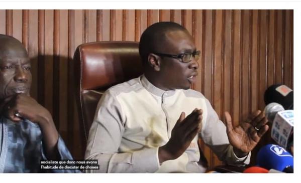 Me Moussa Bocar Thiam : «La décision de la Cour de la CEDEAO est une erreur monumentale»
