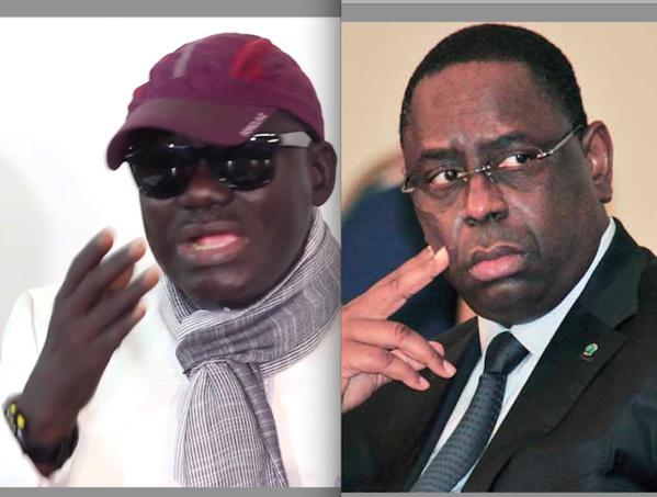 """Sidya Ndiaye sur la politique d'emploi de Macky Sall : """"Il fait de la démagogie"""""""
