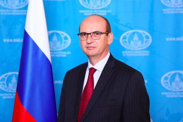 Dmitry Kourakoy, Ambassadeur de la Russie au Sénégal : «La Russie est devenue plus forte et peut assumer la responsabilité du développement mondial »