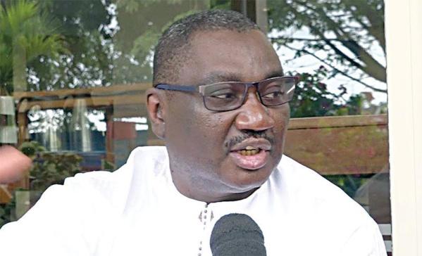 """CONTRIBUTION : """"Dans sa vaine tentative de barrer la route à Baba Tandian, Me Babacar Ndiaye instaure une.... limitation d'âge à 70 ans pour le Président"""""""