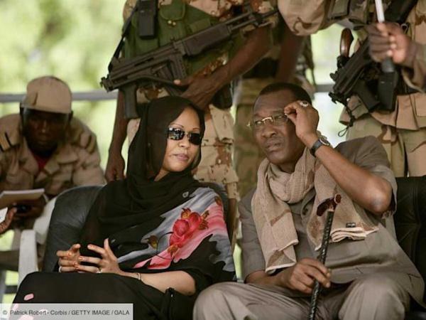 Tchad : De nouveaux détails sur les circonstances de la mort d'Idriss Déby