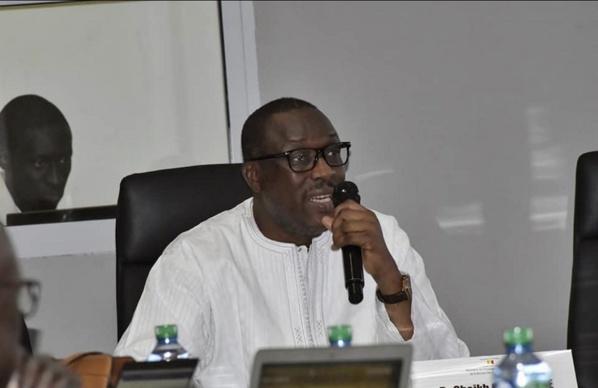 Affaire Sonko, Fichier électoral, gestions des universités... Les vérités de Cheikh Oumar Anne