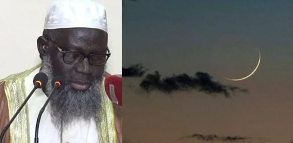 La Coordination des musulmans du Sénégal célèbre la Korité ce mercredi