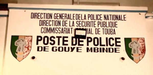 Violence sur le Petit-fils du Khalif Général Mouride :Le commissaire de Gouye-Mbind et ses 3 agents suspendus...